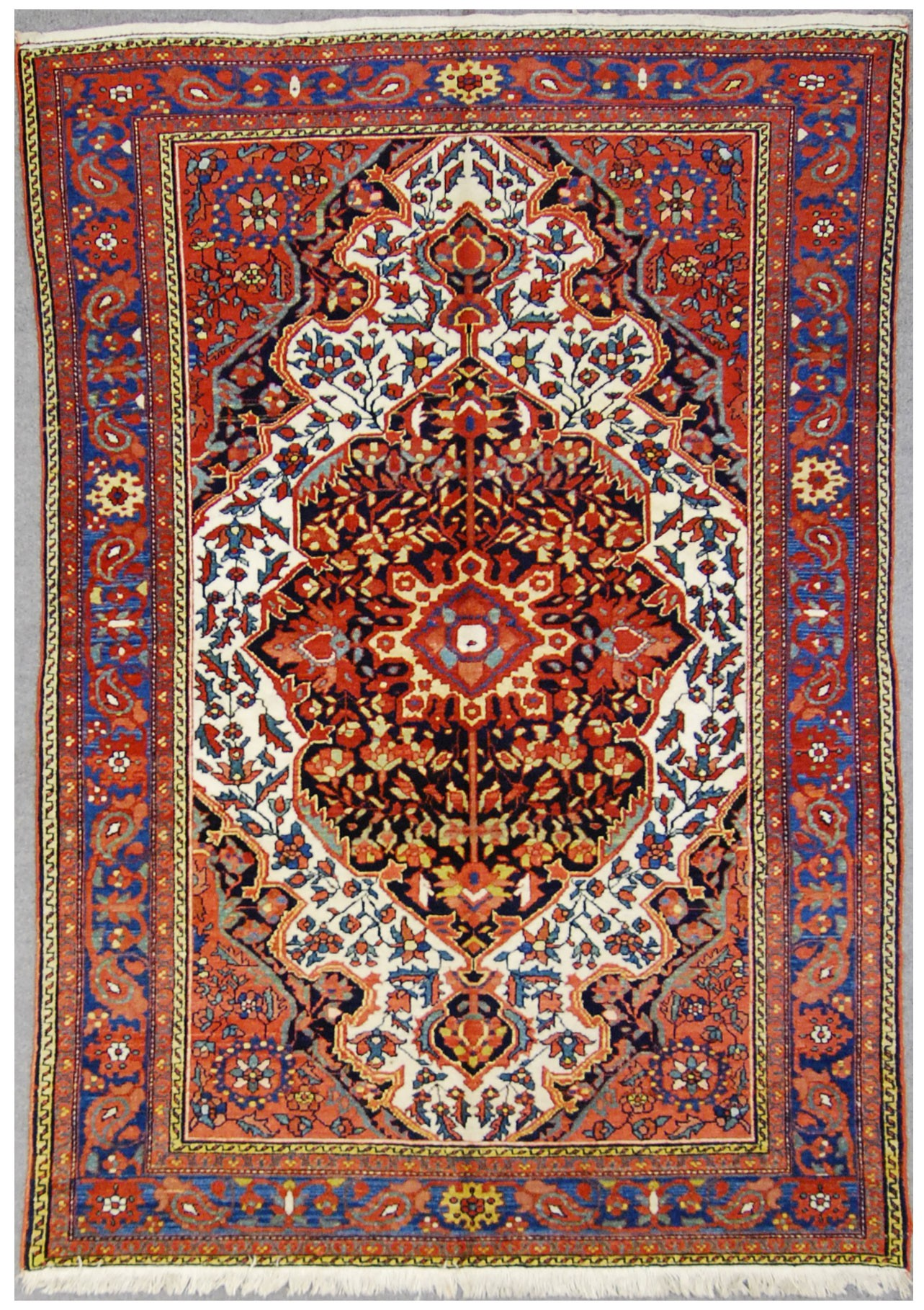 ANTIQUE PERSIAN MALAYAR