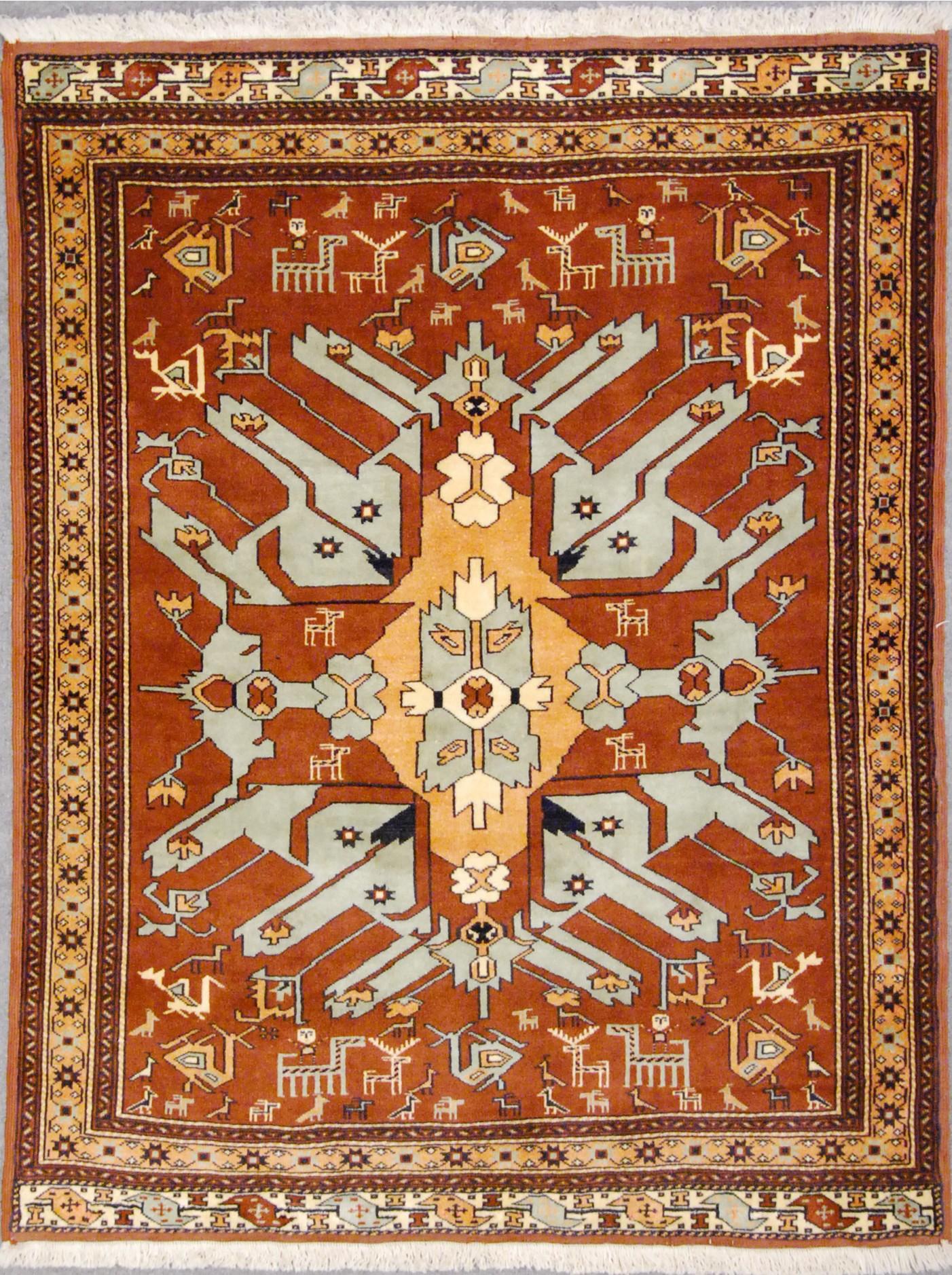 Persian Khorassan