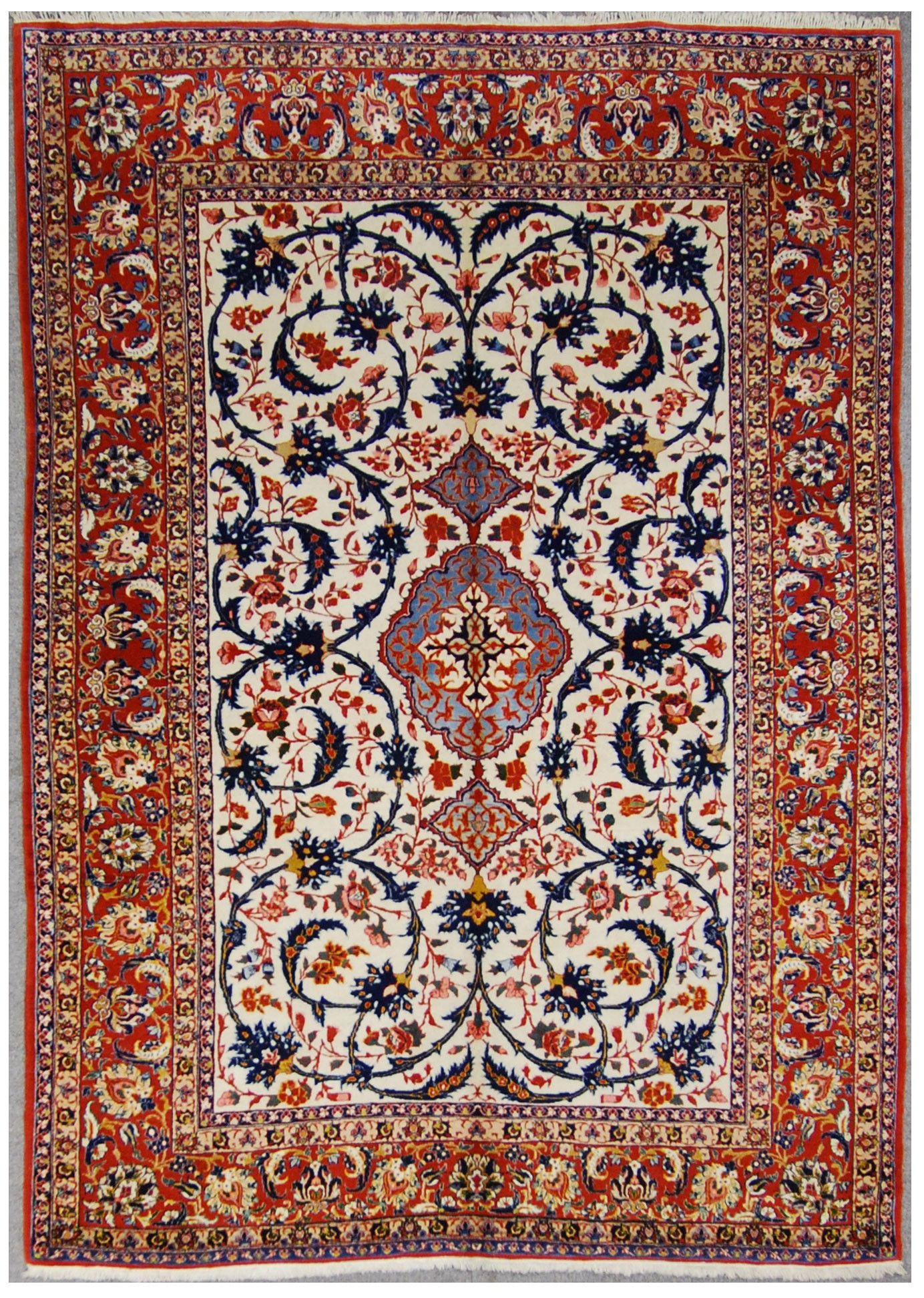 Antique Persian Isaphan