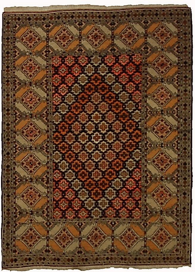 Afghan Turkoman Anigul