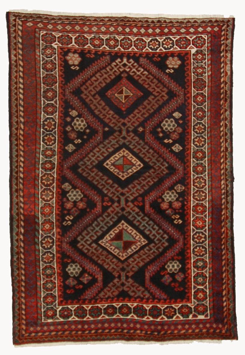 Antique Persian Veramin