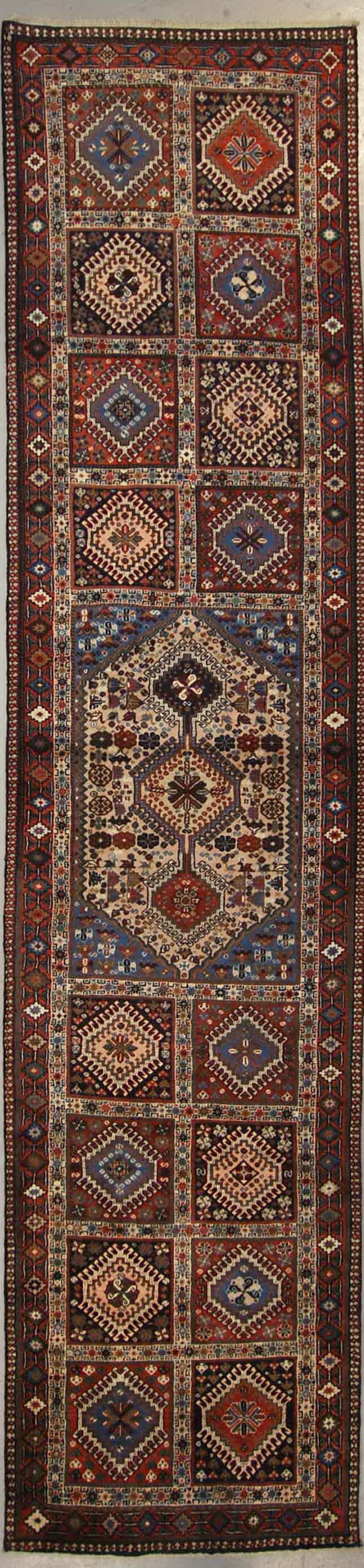 Persian Yalameh