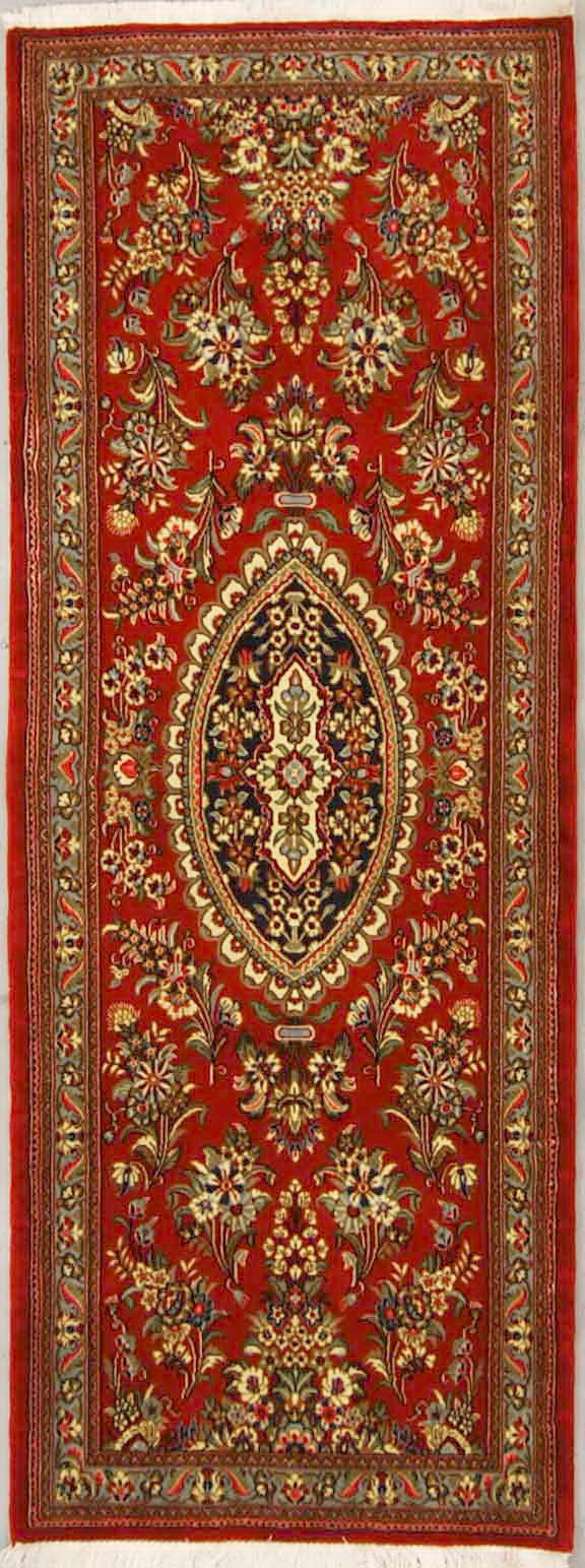Persian Qum