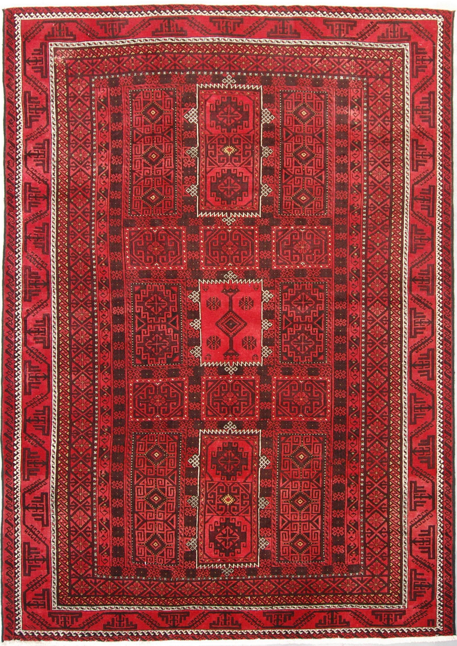 Persian Tribal Belouch