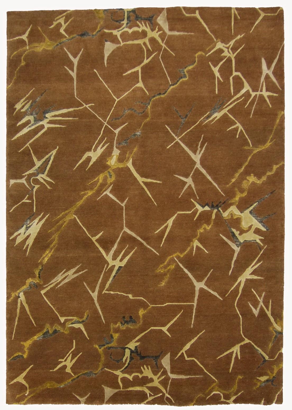 Modern Collection/ Palmira (Brown)