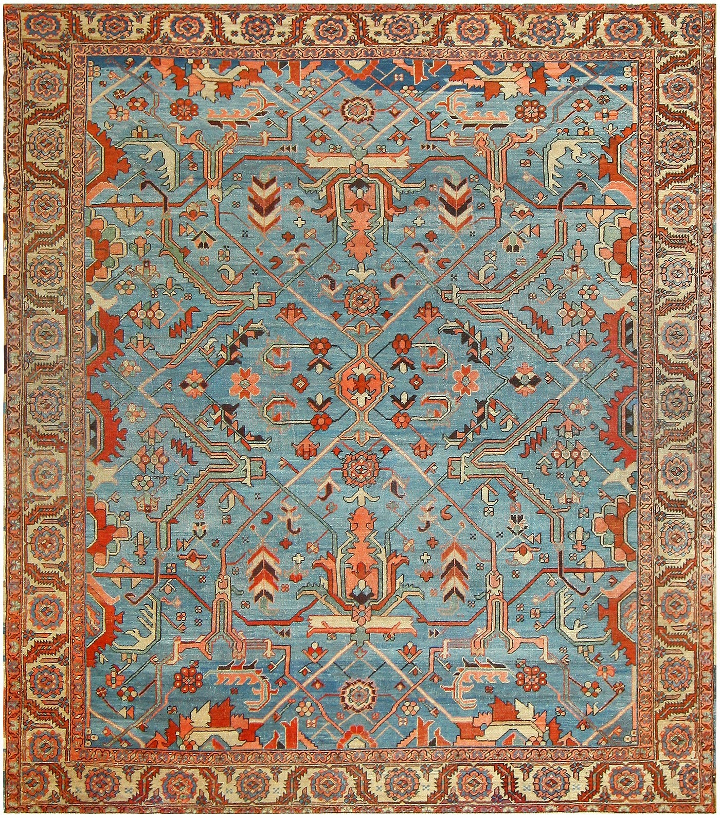 About Us Hassan S Carpets
